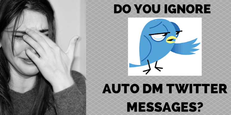 AUTO DM FORTWITTER