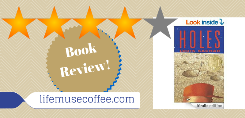 Holes Book Review