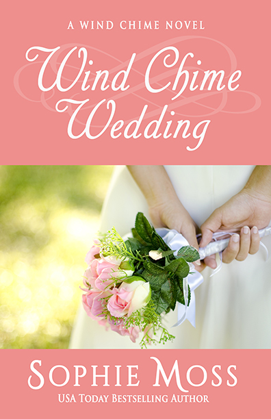 Wind Chime Wedding - Sophie Moss