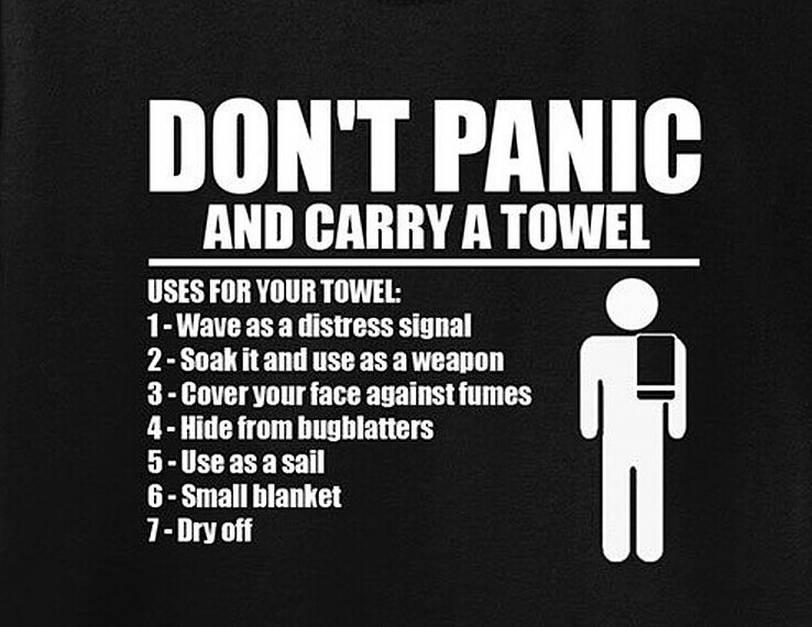 2014-New-Fashion-Hitchhiker-s-font-b-Guide-b-font-Don-t-Panic-and-Carry-a