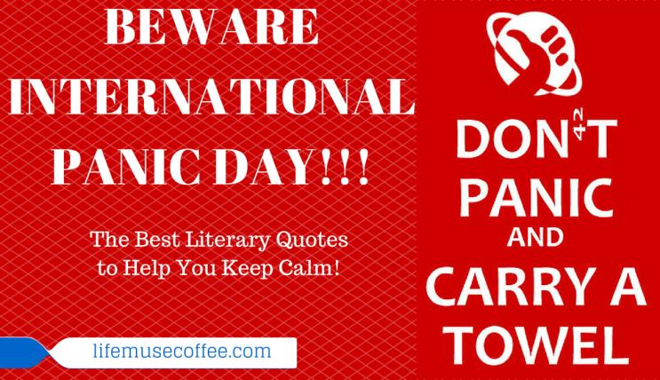 BewareInternationalPanic Day
