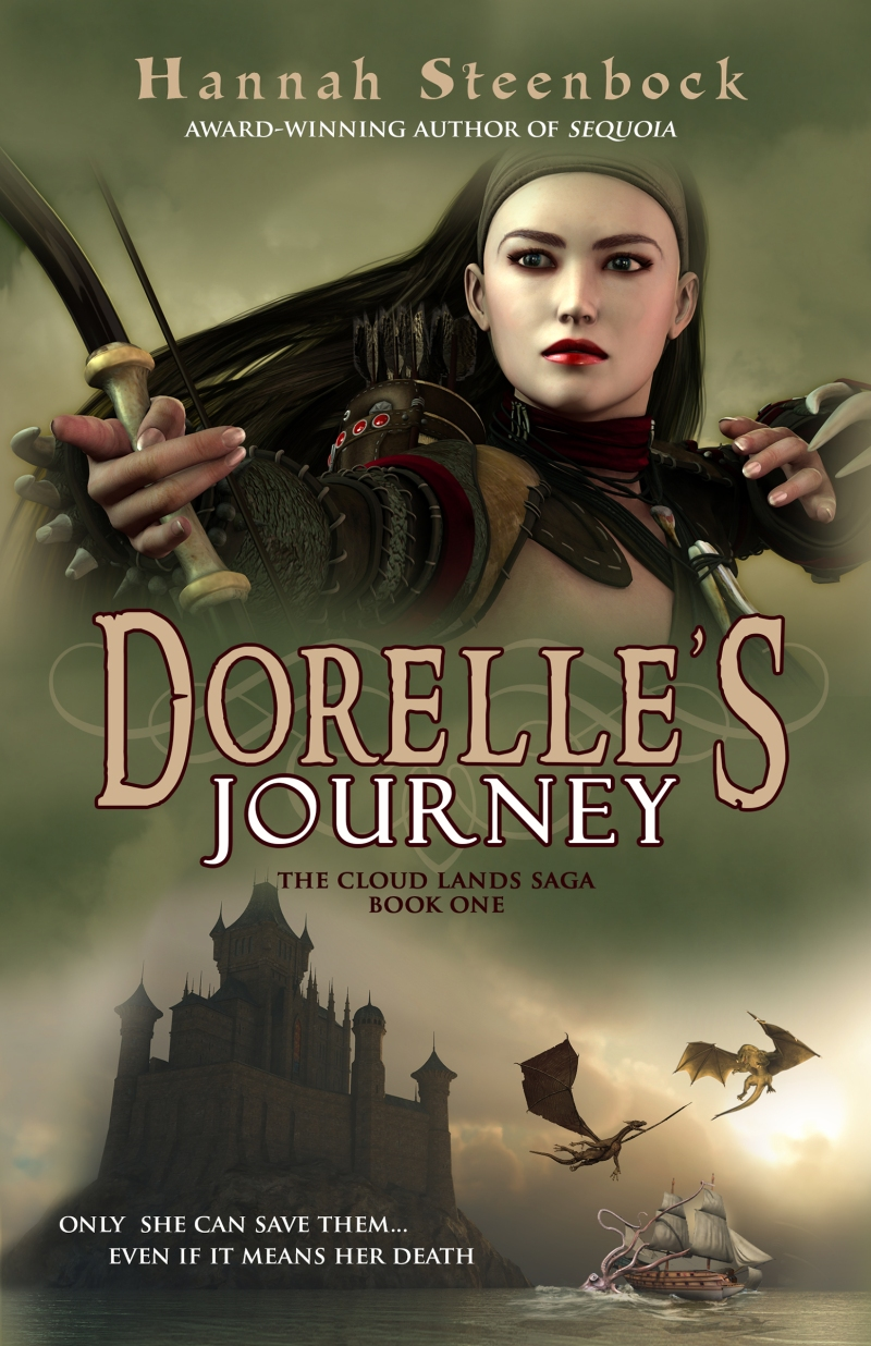 Dorelle's-Journey---Hannah-Steenbock-(Amazon)